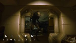 Alien Isolation 009 by PeriodsofLife