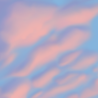 Pink Clouds by SamanBrosefineIzzle