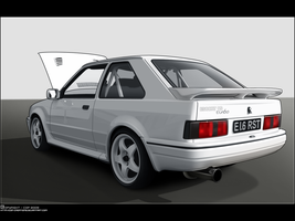 Escort RST by Cop-creations