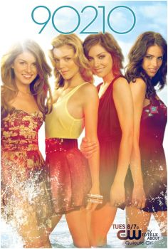 90210 Girls by quileute-girl