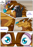 Commission: I Dont Believe it! Page 05 by Rex-equinox