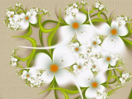Spring Mood by mahaon