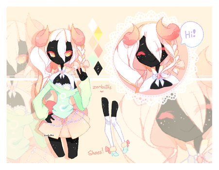 . Pastel Bby Adopt: Closed . by fawnbun