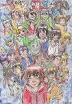 All for One/One for All [For BanzaiLuffy !] by Hukkis