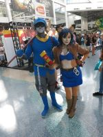 Anime Expo 2015 139 by iancinerate