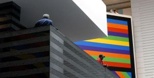 SFMOMA three by photoart1