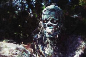 Grim Grot by OrestesGraphics