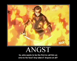 MP: Zuko Angst by the1smjb