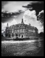 haydarpasa by galipwolkan