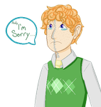 Andy Talksprite by Hollow-Dew