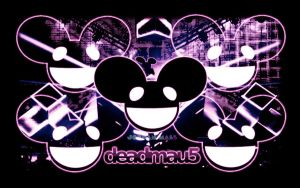 Deadmau5 Wallpaper by IngestedPanic