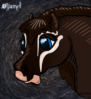 Equine Style Meme: Chibi by OpalSkye