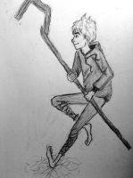 Jack Frost :) by amivan