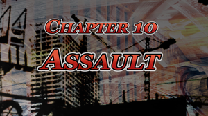 Unleashing Hope Chapter 10 Script by Loor101