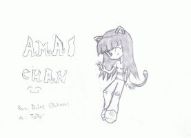 Amai-Chan by ToTo088
