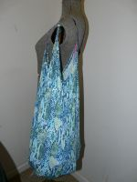 Upcycled Tank Top Purse by Eliea