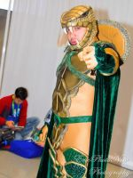 NYCC Friday 1066 by Ranmadoctor