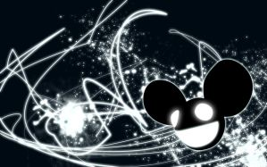 Deadmau5 desktop background by sam2993