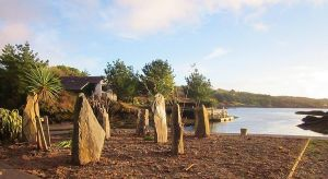 Standing Stones by gypsycdn