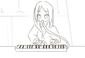 Melodica by osakaqcvow