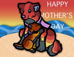 Happy Mother's Day! by Yellow-K9