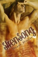 SirenSong - Book Cover by SBibb