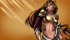 Leona by Lollipop-Lollita