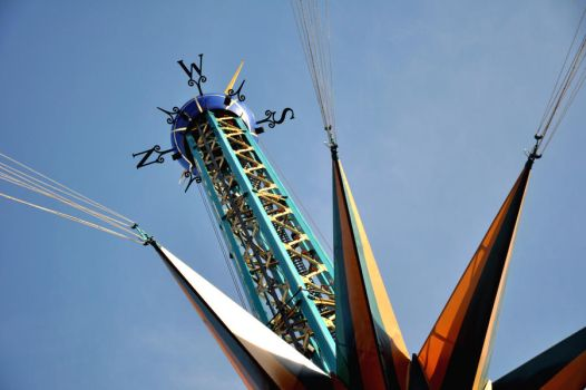 Star Flyer by OpticalPromise
