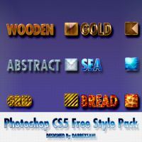 ps style pack_1 by dabbex30