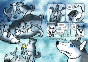 A Child Led Astray Volume 3 Pg10-11 by Hunchdebunch