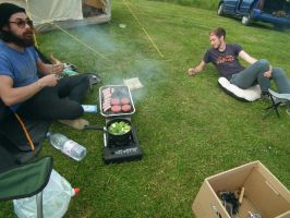 camping 2015 2 by harrietbaxter