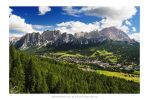 Cortina, Dolomites - I by DimensionSeven