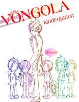 vongola kindergarten by vLaSn0wfLak3s