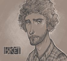 Bret by aberry89