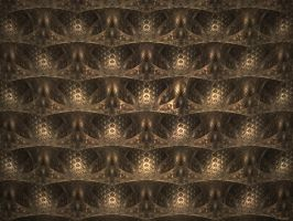 Gilded - Wallpaper by ClaireJones