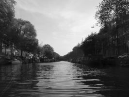 The Canal Streets by Revvu-Graven