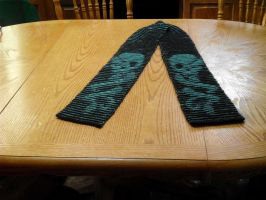 Dark Mark Illusion Scarf by TazChick29