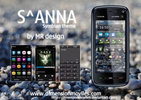 S Anna theme by MR design by dimensionmoviles