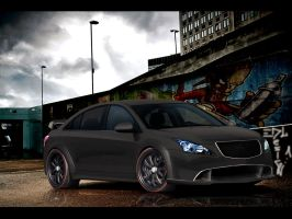 CRUZE BLACK 2o1o by EDLdesign