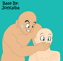 Base: Don't Say That by JoyKaiba