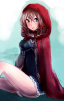 red by netorare-tan