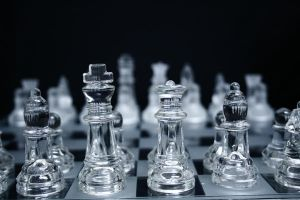 chess stock by 2ik-stock