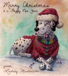 Merry Christmas! by LindseyBell