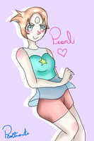 Pearl by PaoVuante