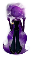 Ask The Crystal Ball Prince! RP and ASK Open by Syico