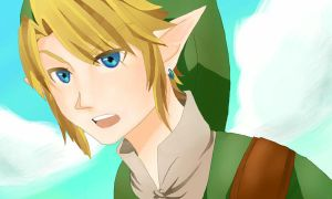 Another Link by tigeatoray