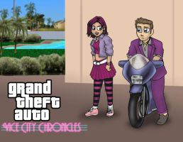 Vice City Chronicles by jhim43