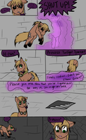 My Little Pony: Dracadia - Page 12 by tupelocase