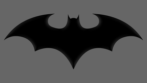 Gotham Knight Symbol by Yurtigo
