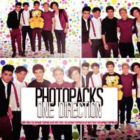 +One Direction 2. by FantasticPhotopacks